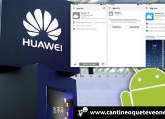 cantineoqueteveonews- Conoce el reemplazo que tiene Huawei para el Sistema operativo Android