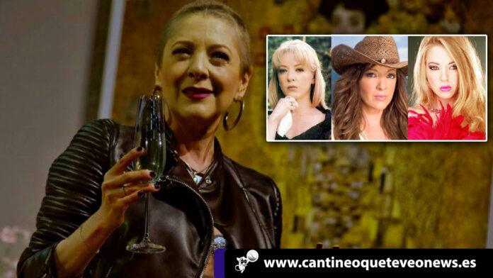 Cantineoqueteveonews - La famosa actriz Edith González exitosa por sus emblemáticas telenovelas; y maravilloso ser humano falleci....