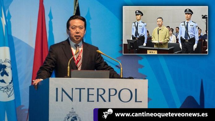 Expresidente de Interpol-Cantineoqueteveonews