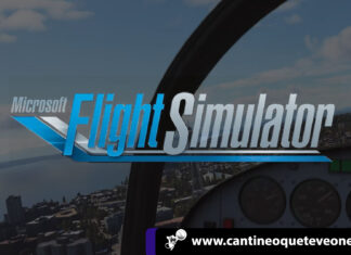 cantineoqueteveonews-Flight Simulator de Microsoft, es diseñado para PC y Xbox One