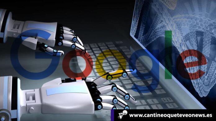 Inteligencia Artificial de Google - Cantineoqueteveo News