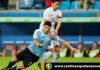 Uruguay no pudo sellar