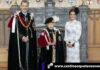 Orden de la Jarretera es otorgada a Felipe VI por Isabel II - Cantineoqueteveo News