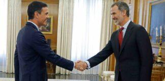 CantineoqueteveoNews - El presidente Pedro Sánchez se presentará a la investidura; aunque no tenga los apoyos claros.El PSOE sostiene un....