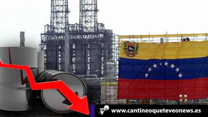 Petróleo venezolano - Cantineoqueteveonews