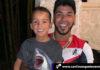 Polemica en las redes le dan duro a Anuel por ponerle dientes de oro a su hijo - Cantineoqueteveo News