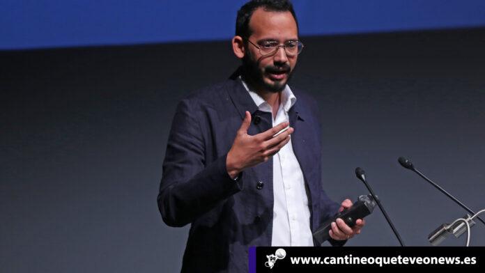 Rodrigo Blanco Calderón galardonado en el Bienal de Novela Vargas Llosa - Cantineoqueteveo News