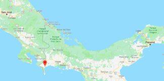 Terremoto en la frontera entre Panamá y Costa Rica-cantineoqueteveonews