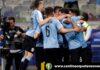 Uruguay Chile a sellar su boleto a cuartos 2