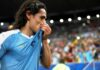 Uruguay venció a Chile - cantineoqueteveo