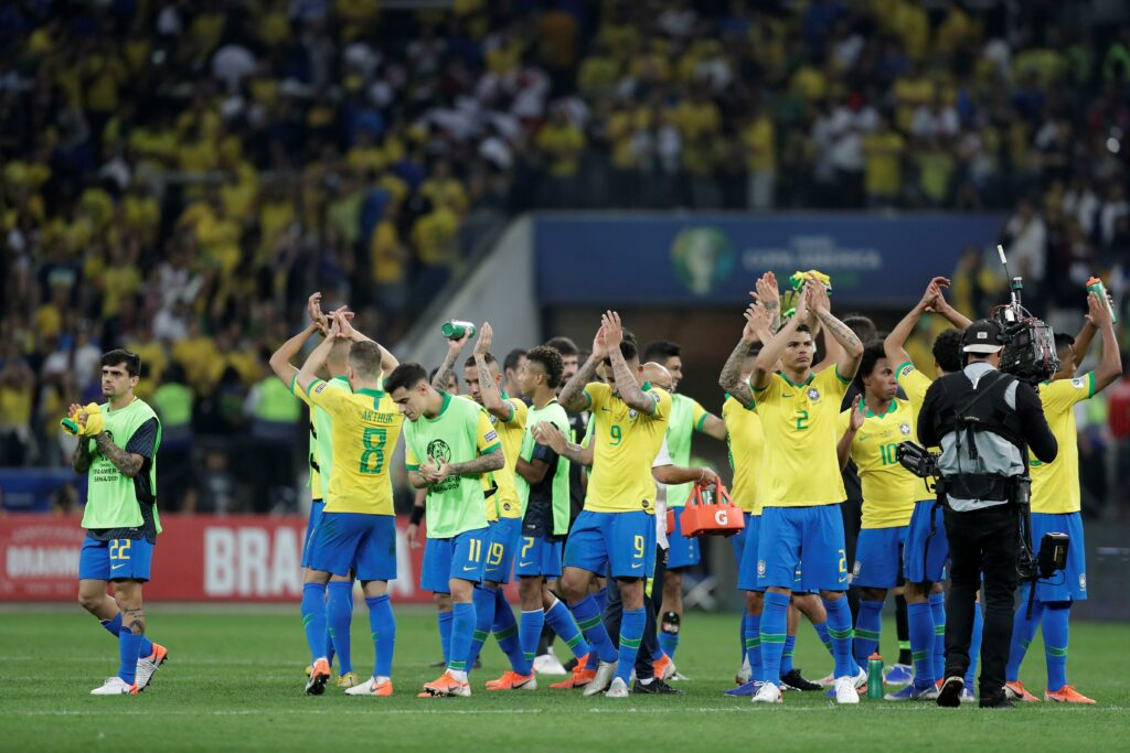 Brasil convenció - cantineoqueteveo