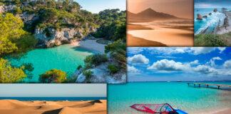 Cantineoqueteveonews - España tienemás de 5.000 kilómetros de costa repartidos entre la península ibérica y los archipiélagos
