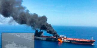 cantineo-web-Ataque-a-petroleros-en-Oman-fue-documentado-por-autoridades-estadounidenses - Cantineoqueteveo News