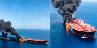 Ataque a petroleros -cantineoqueteveonews