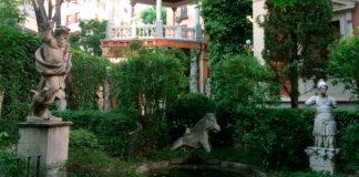jardín del museo cerraldo-cantineoqueteveonews
