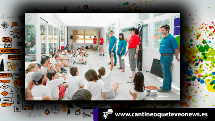 la feria de Madrid-talleres-niños-cantineoqueteveonews