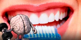 Cantineoqueteveonews - ¿Es necesario cepillarse los dientes tres veces al día?; hacerlo no es sólo una cuestión de estética sino también de..
