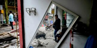 Sismo de 6.6 en China - Cantineoqueteveo News