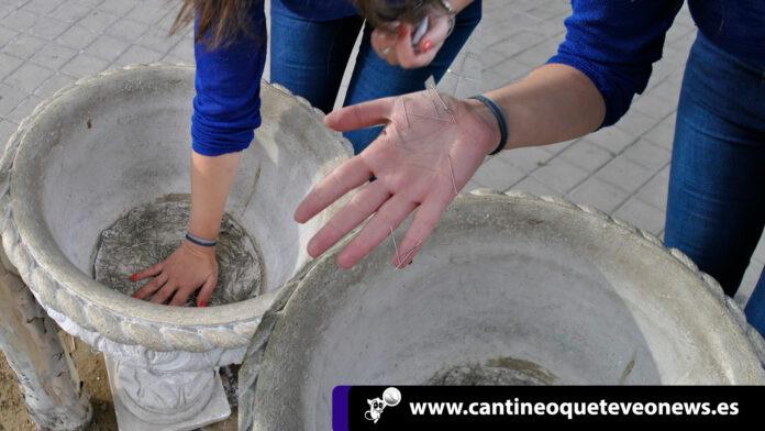 Cantineoqueteveonews - Los alfileres de san Antonio es una tradición;que comenzó en Madrid en el siglo XIX, esta tradicion cuenta.....