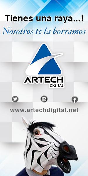 Orm artech digital - cantineo
