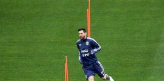 Argentina quiere cerrar - cantineo que te veo