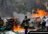 Cantineoqueteveo News - Carro bomba en Somalia