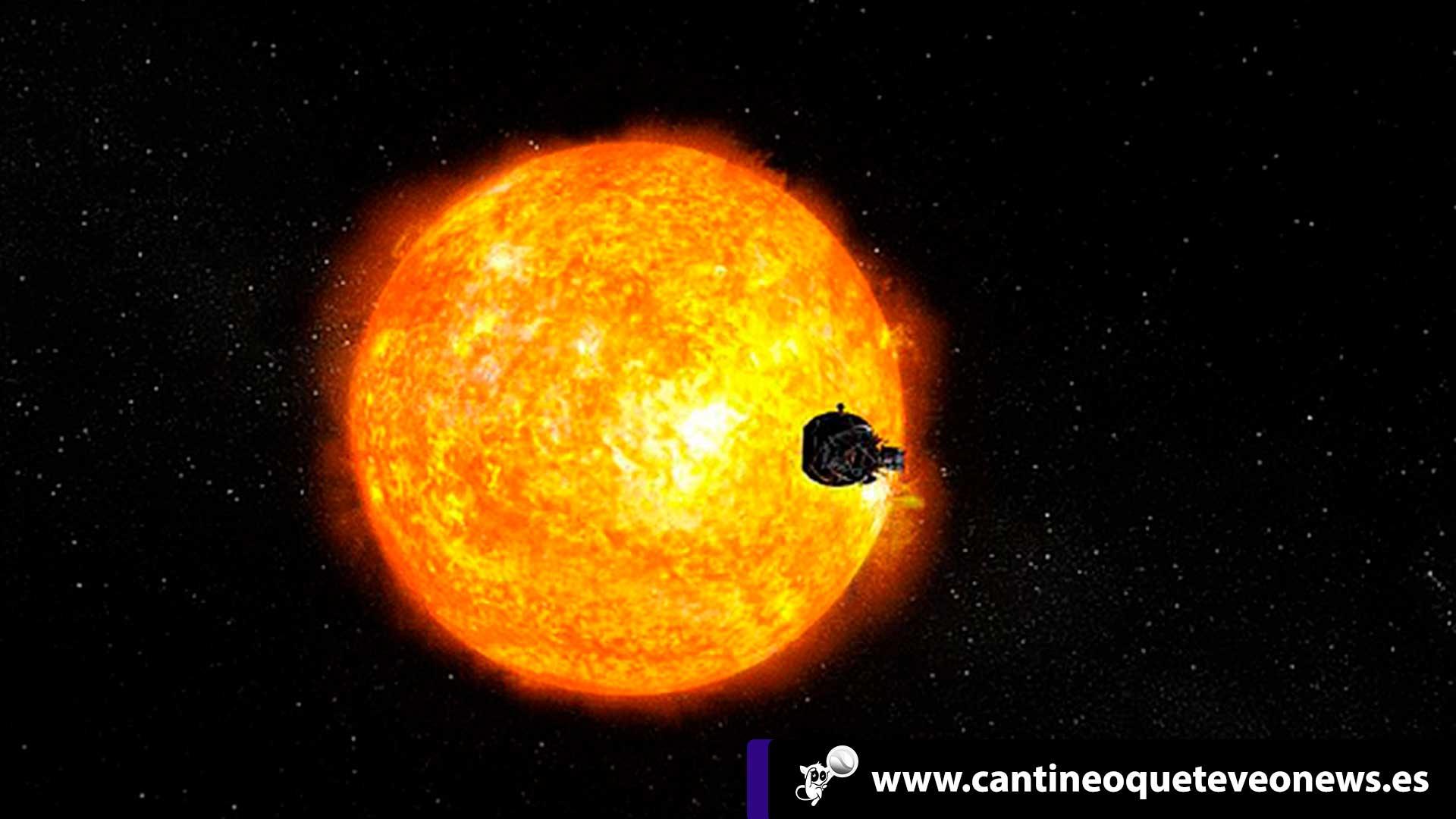 Cantineoqueteveo News - nave espacial