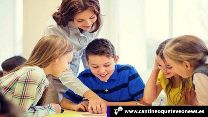 Cantineoqueteveo News - Requisitos para educación en España