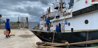 Cantineoqueteveo news - cierre de los puertos Italianos