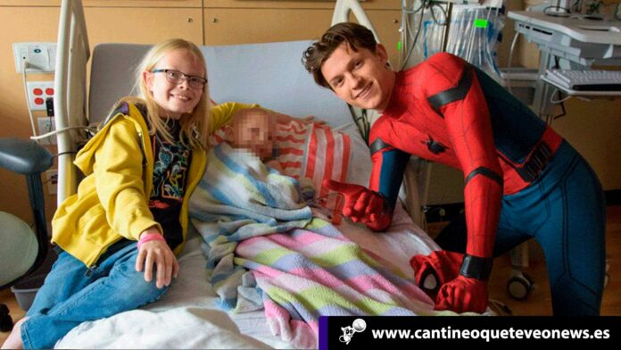 Cantineoqueteveo News - Spider-man