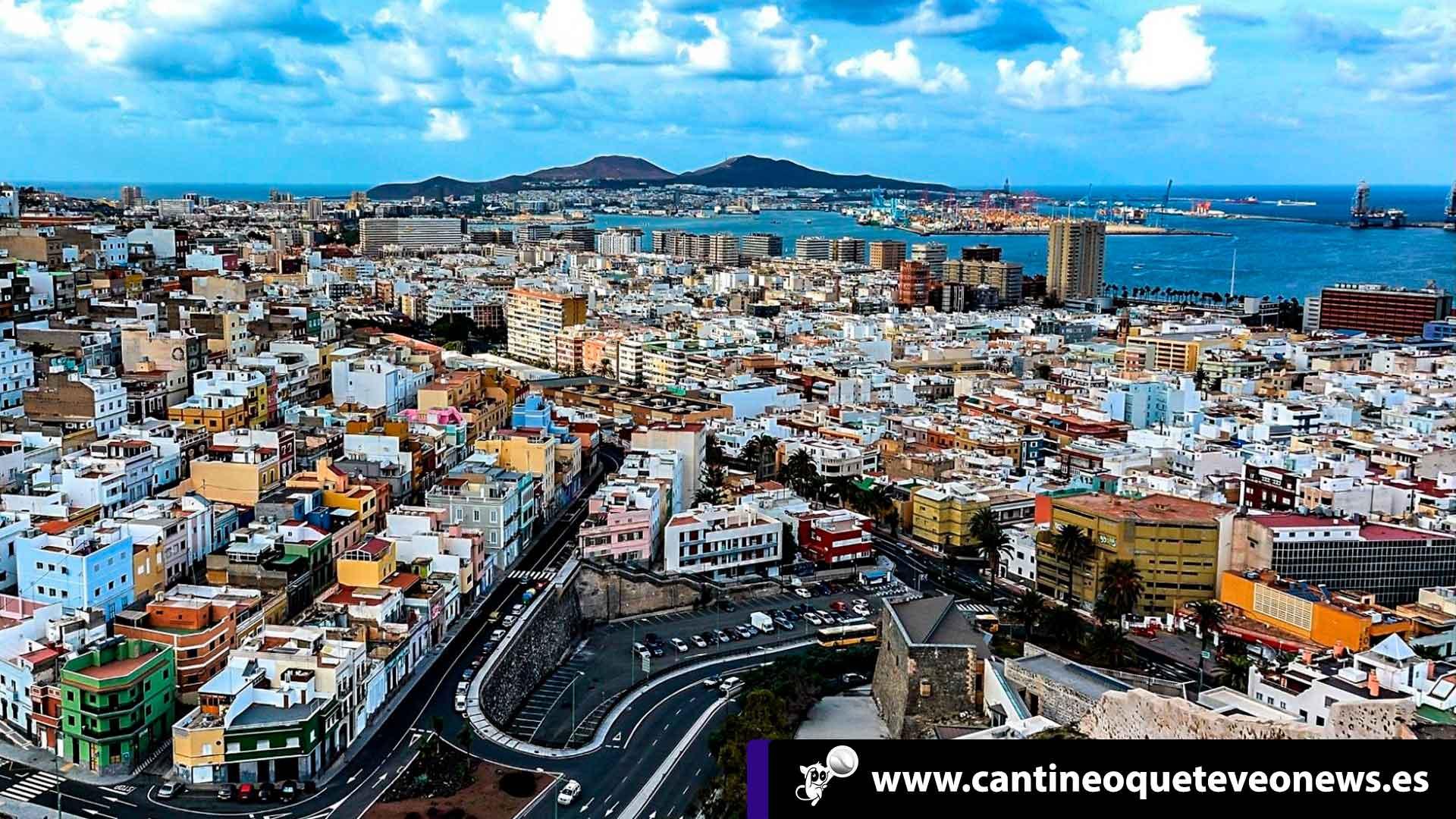 Cantineouqeteveo News - Viviendas en España