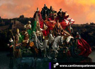 Cantineoqueteveo News - El sueño de Toledo