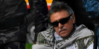 Cantineoqueteveo News - Exjefe FARC Jesús Santrich