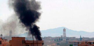 Cantineoqueteveo News - Explosión minas Siria