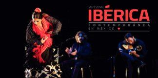 Cantineoqueteveo News - Festival Ibérica Contemporánea Querétaro