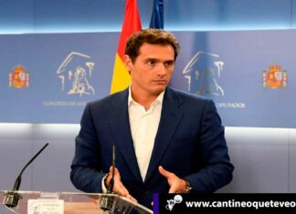 Cantineoqueteveo News - Albert Rivera