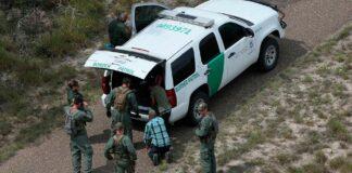 Cantineoqueteveo News - Investigan patrulla Fronteriza Facebook