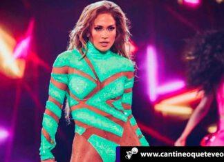 Cantineoqueteveo News - Jennifer López en Málaga