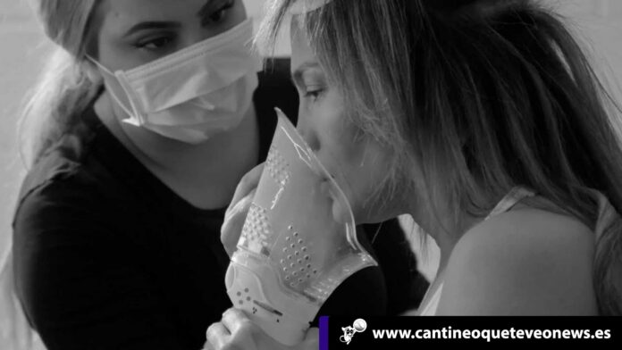 Cantineoqueteveo News - Jennifer Lopez golpea concierto
