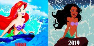 Cantineoqueteveo News - La nueva Sirenita Disney