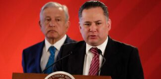 Cantineoqueteveo News - México bloquea cuentas