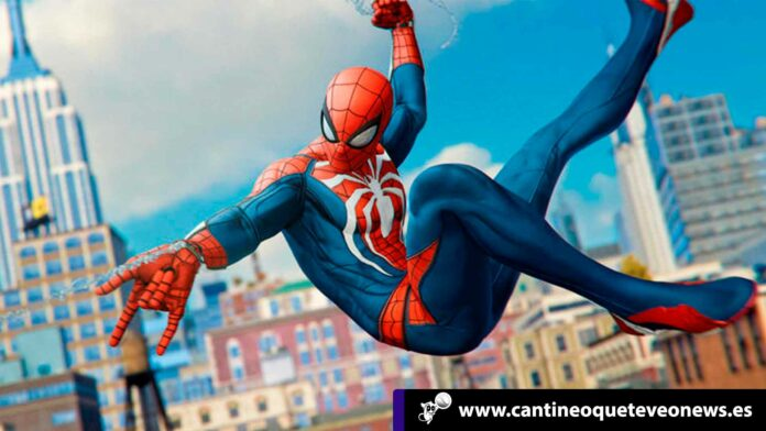 Cantineoqueteveo News - Marvel's Spider-Man