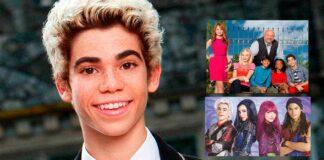Cantineoqueteveo News - Muere-estrella Disney Cameron Boyce