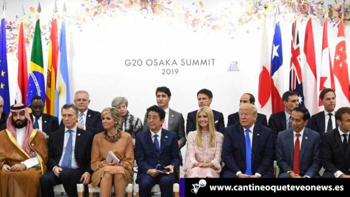 Cantineoqueteveo News - Países europeos cambio climático