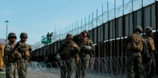 Cantineoqueteveo News - Pentágono soldados frontera México