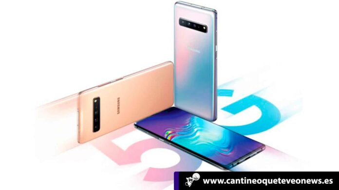 Cantineoqueteveo News - Samsung S10