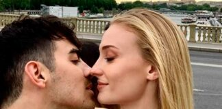 Cantineoqueteveo News - Segunda boda Joe Jonas francia