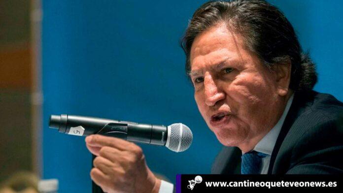 Cantineoqueteveo News - Toledo permanece detenido