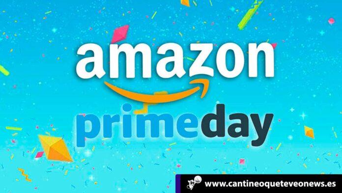 Cantineoqueteveo News - Amazon Prime Day