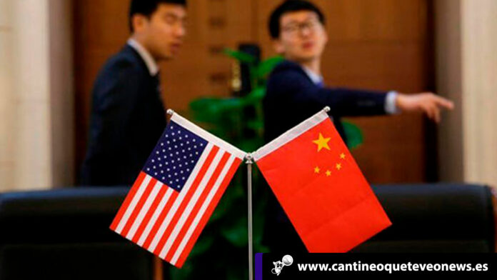 Cantineoqueteveo News - china y estados unidos